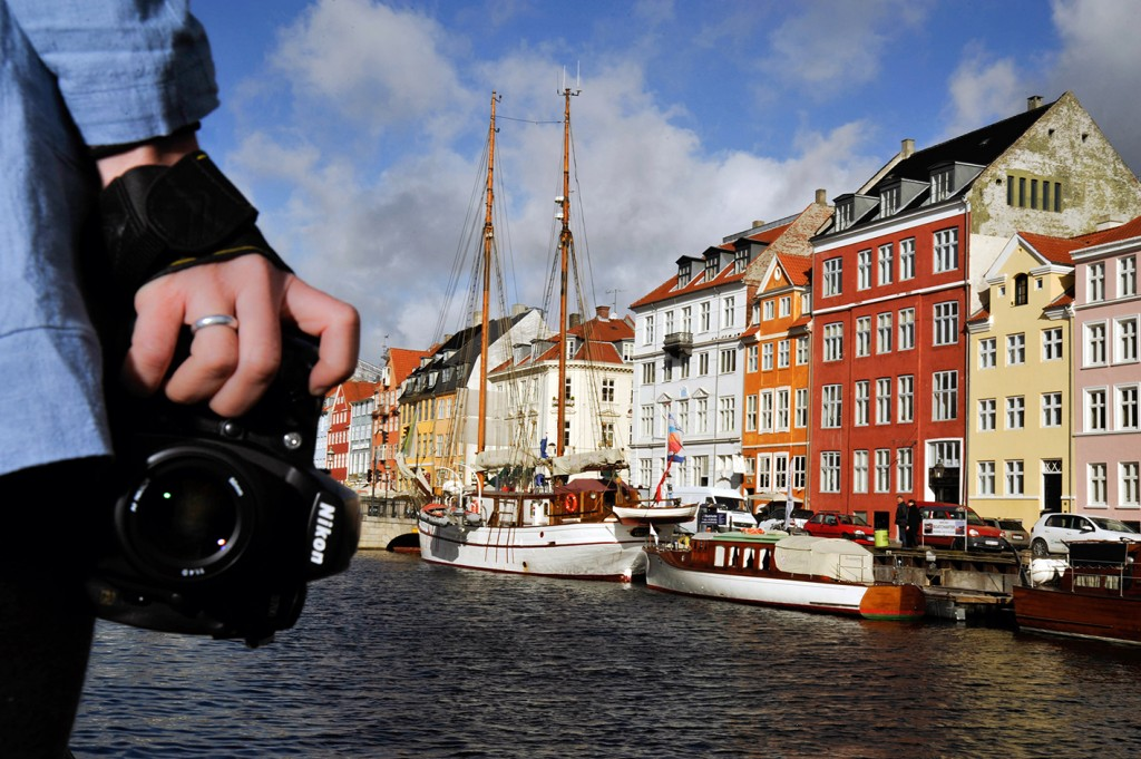 Nyhavn, Copenhagen, Denmark, photography workshops in copenhagen, photography courses in copenhagen, learn photography in copenhagen, take better pictures,