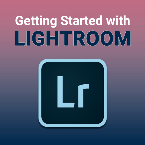 Learn how to get started with Adobe Lightroom