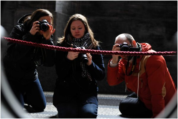 Join us for a group photography workshop through the streets of Copenhagen