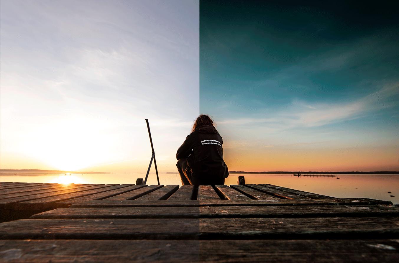 Portrait Photography Workshops in Copenhagen