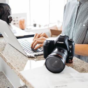 B2B Photography Group Workshop