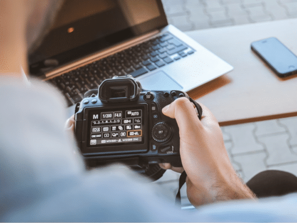 B2B Photography Workshops for Businesses and Organisations