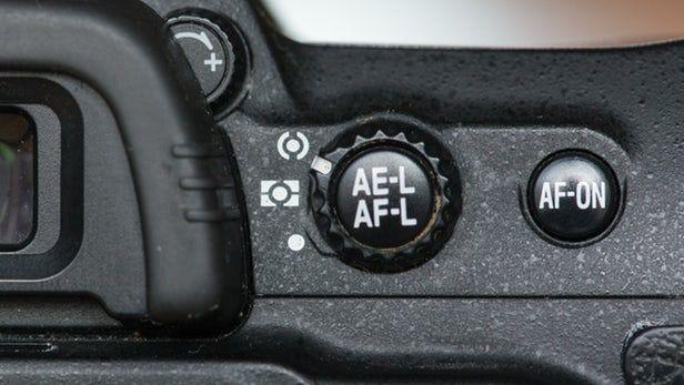 What Is Camera Metering?
